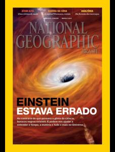Cover Brasil Amazonia